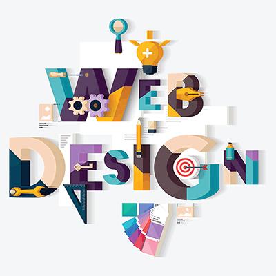 Portfolio Pembuatan Website Design