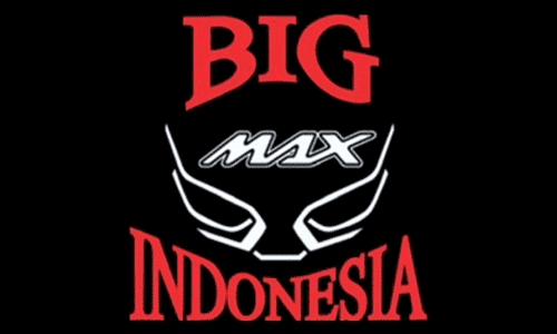 Website Design Client - Big Max Indonesia